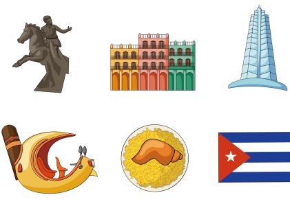 古巴新海关规